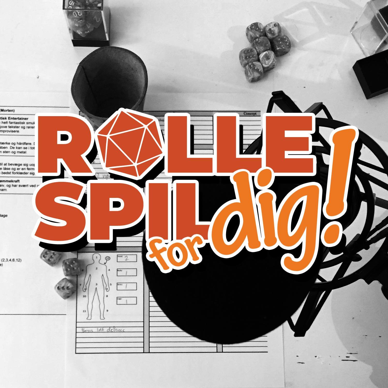 Rollespil For Dig Teaser